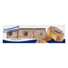 Entenmanns Donuts, Crumb Topped