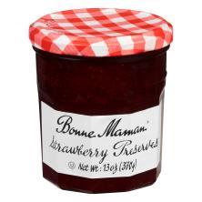 Bonne Maman Preserves, Strawberry