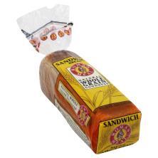 Roman Meal Bread, Sandwich