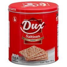Dux Saltines, Original Crackers