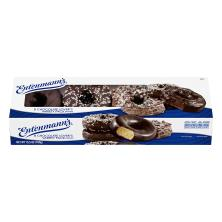 Entenmanns Donuts, Chocolate Lover's Variety Pack