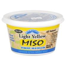 Cold Mountain Miso, Light Yellow