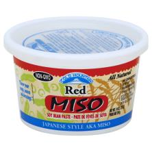 Cold Mountain Miso, Red