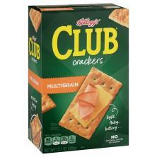 Club Crackers, Multi-Grain