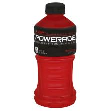 Powerade Ion4 Sports Drink, Fruit Punch