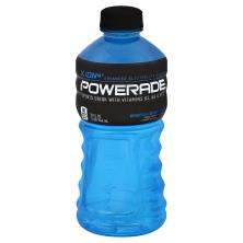 Powerade Ion4 Sports Drink, Mountain Berry Blast