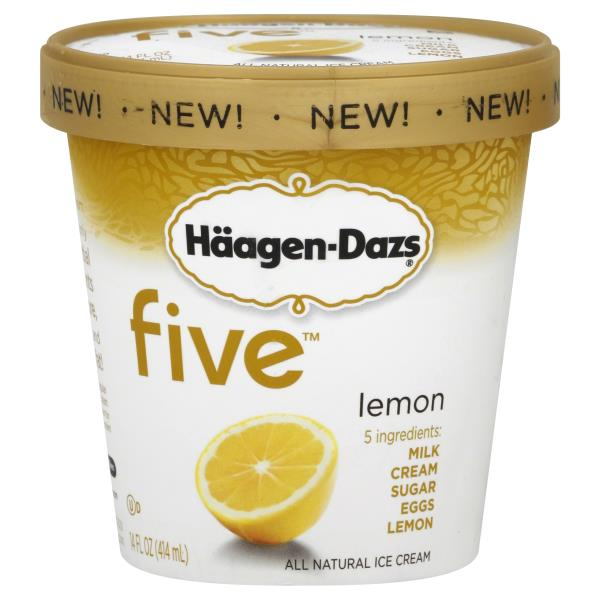 limoncello gelato haagen dazs