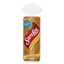 Sara Lee Bread, Butter