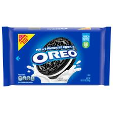 Oreo Cookies, Sandwich, Chocolate, Family Size!