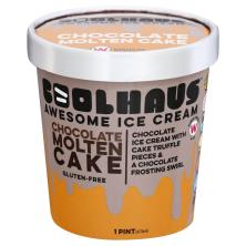 CoolHaus Ice Cream Awesome Chocolate Molten Cake