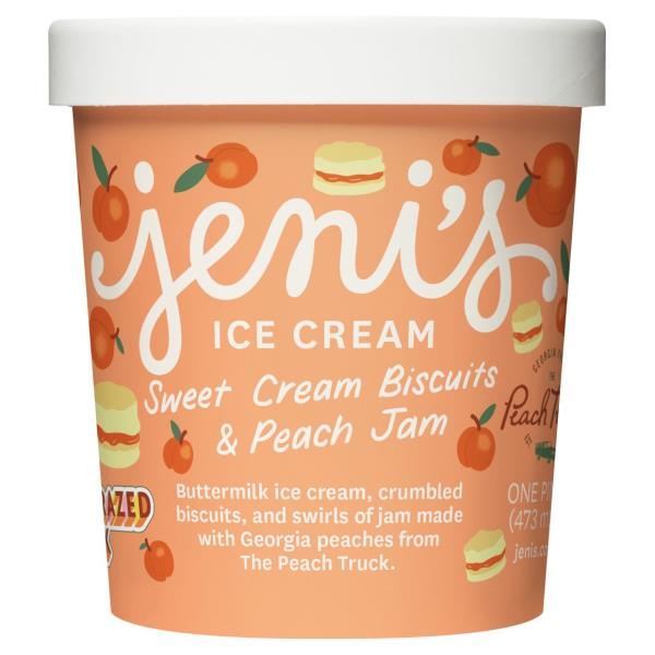 Jenis ice cream coupon