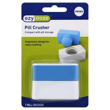 Ezy Dose Pill Crusher, Portable