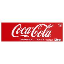 Coca Cola Cola, Fridge Pack