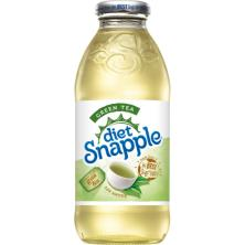 Snapple Green Tea, Diet