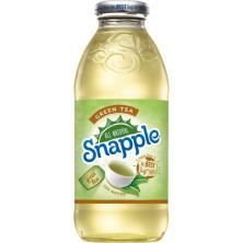 Snapple Green Tea