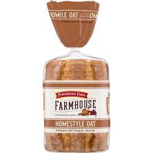 Pepperidge Farm Bread, Oatmeal