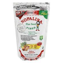 Nopalina Flax Seed, Plus Fiber