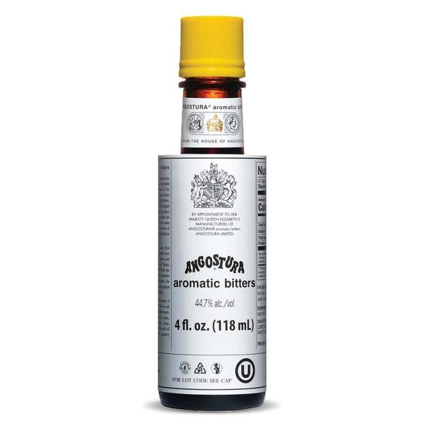 Angostura Bitters, Aromatic