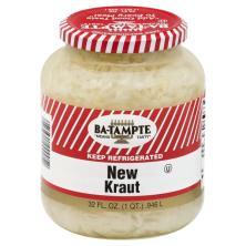 Ba Tampte New Kraut