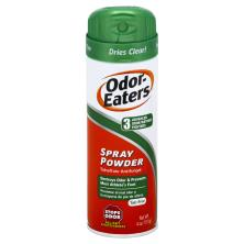 Odor Eaters Tolnaftate Antifungal, Spray Powder