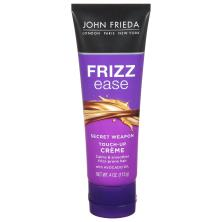 Frizz Ease Touch-Up Creme, Secret Weapon