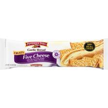 Pepperidge Farm Garlic Bread, Five Cheese, Crusty
