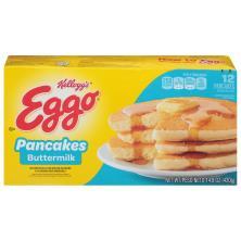 Eggo Pancakes, Buttermilk