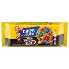Keebler Chips Deluxe Cookies Rainbow
