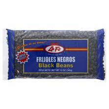 La Fe, Black Beans