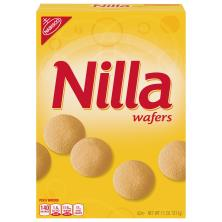 Nilla Wafers