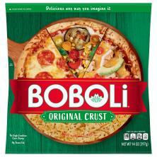 Boboli Pizza Crust, Original Crust