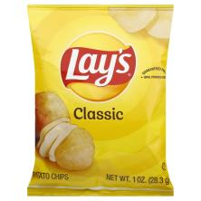 Lays Potato Chips, Classic