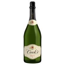 Cooks Champagne, California, Brut