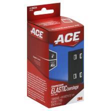 Ace Bandage, Elastic