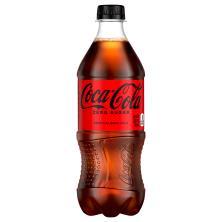 Coca Cola Zero Sugar Cola, Zero Calorie