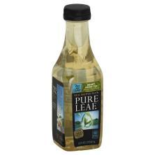 Pure Leaf Green Tea, Honey