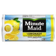 Minute Maid Premium Lemonade, Frozen Concentrated
