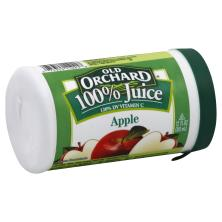Old Orchard 100% Juice, Apple, Frozen Concentrate