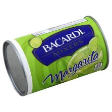 Bacardi Mixers Frozen Mixer, Margarita