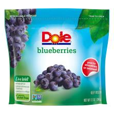 Dole Blueberries