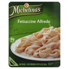 Michelinas Fettuccine Alfredo