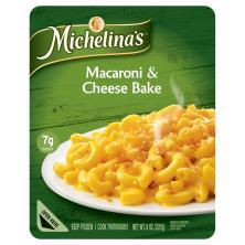 Michelinas Macaroni & Cheese Bake