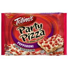 Totinos Party Pizza, Pepperoni