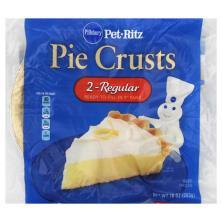 Pillsbury Pie Crusts, Regular