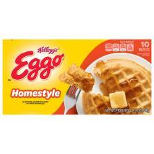 Eggo Eggo Waffles, Homestyle