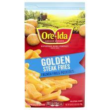 Ore Ida Steak Fries, Golden
