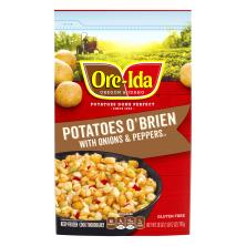 Ore Ida Potatoes O'Brien, with Onions & Peppers