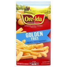 Ore Ida Fries, Golden