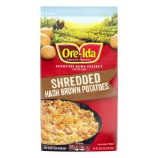 Ore Ida Hash Brown Potatoes, Shredded