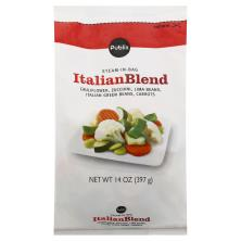 Publix Italian Blend, Steam-in-Bag